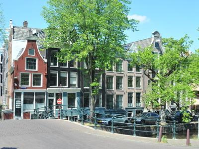 Prinsengracht 762 I in Amsterdam 1017 LD