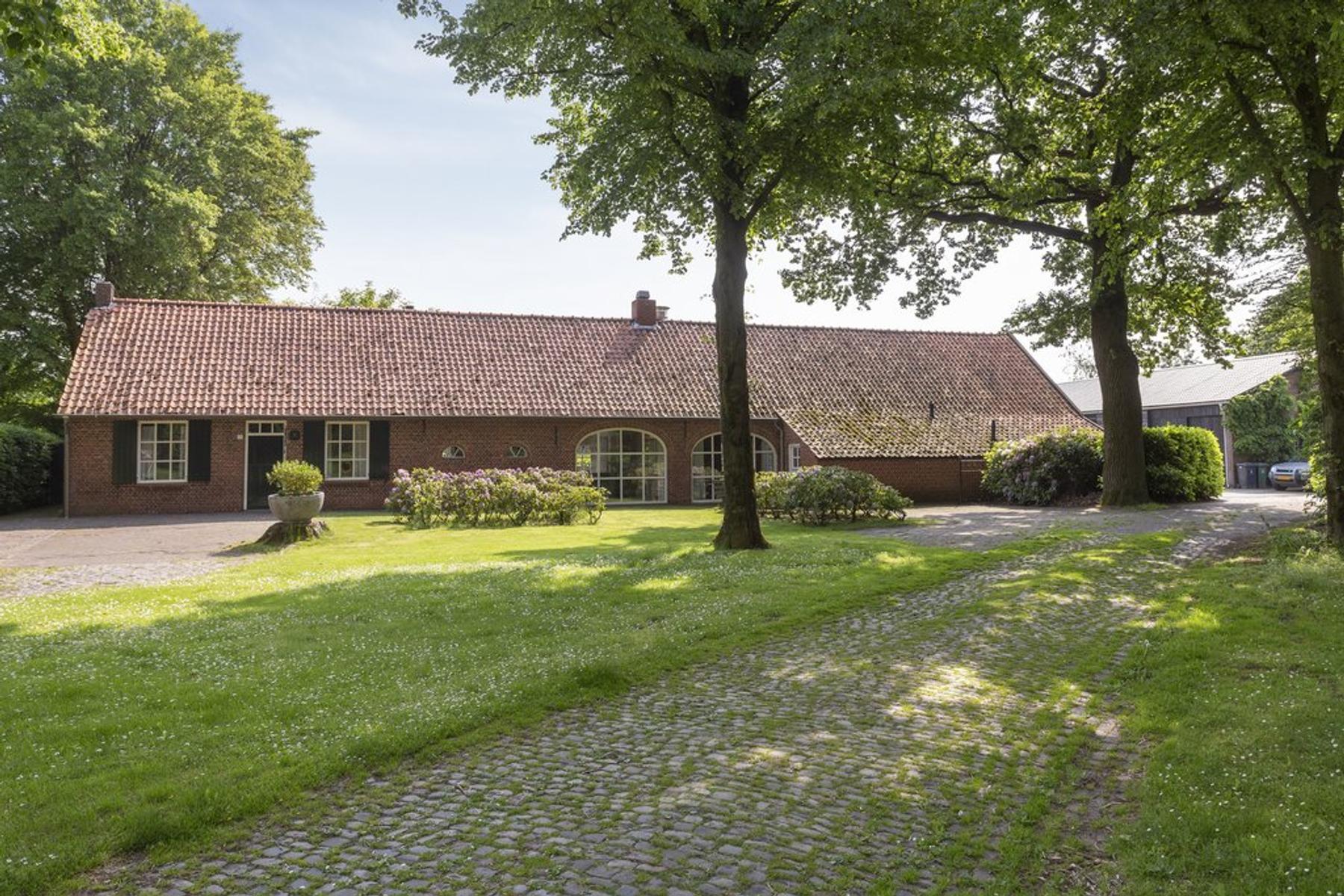 Kuilenrode 10 in Hooge Mierde 5095 BA