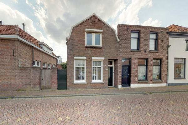 Havendijkstraat 23 in Geertruidenberg 4931 AS