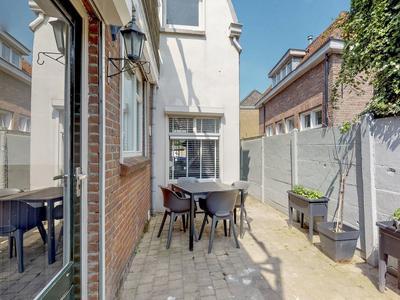 Havendijkstraat 23 in Geertruidenberg 4931 AS