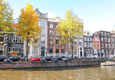 Herengracht 340 in Amsterdam 1016 CG