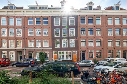 Van Oldenbarneveldtstraat 19 Ii in Amsterdam 1052 JP