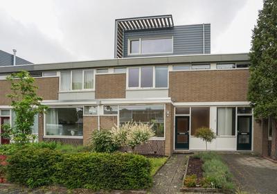 Gaussstraat 28 in Nijmegen 6533 LE
