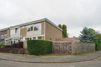 Galileistraat 10 in Nijmegen 6533 LV