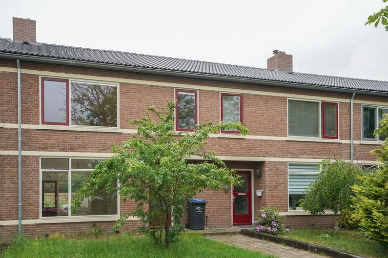 Kanunnik Van Osstraat 34 in Nijmegen 6525 TX