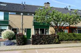 Strick Van Linschotenstraat 65 in Linschoten 3461 EE