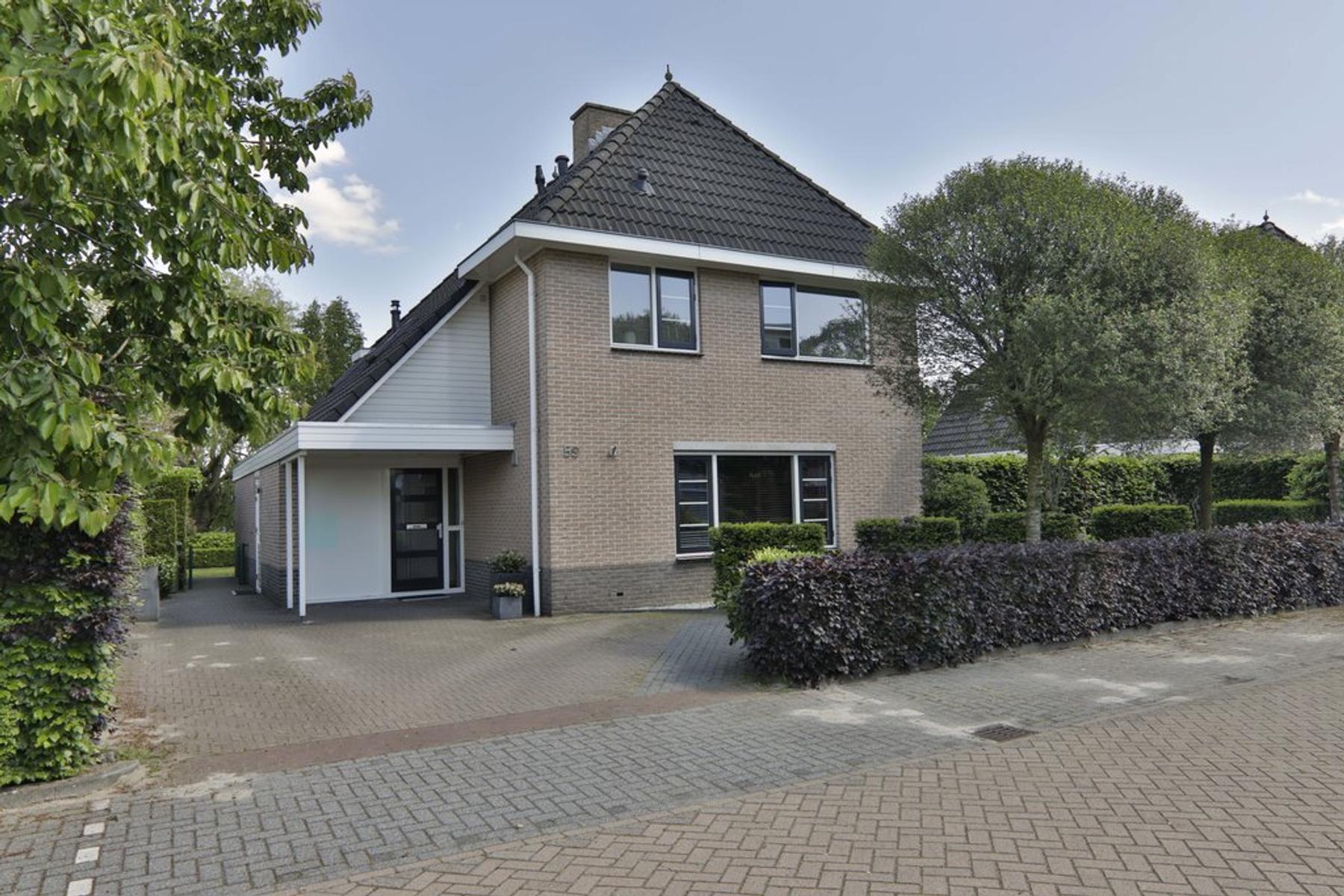 Zuidwoldigerweg 59 in Hoogeveen 7908 AC