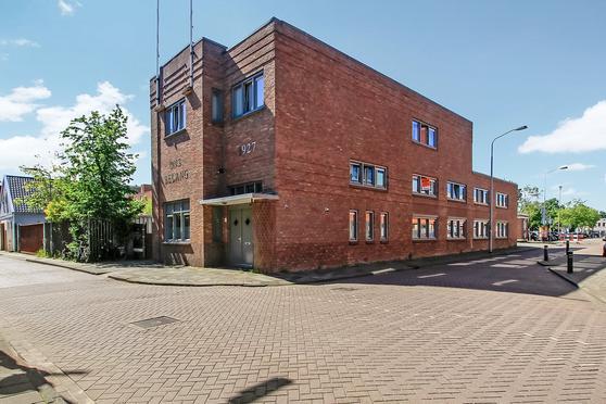Botenmakersstraat 16 E in Zaandam 1506 TE