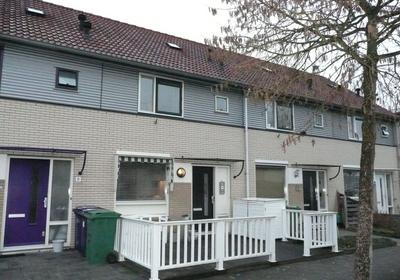 Sambastraat 6 in Almere 1326 NP