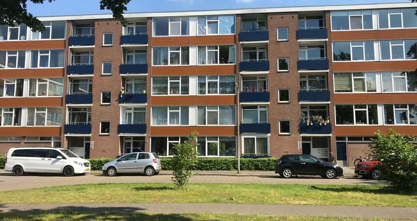 Lingestraat 54 in Deventer 7417 BW