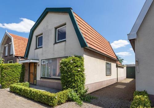 Populierenweg 30 in Hengelo 7556 HC