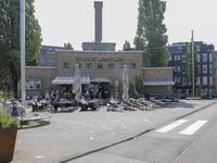 Ceramplein 43 in Amsterdam 1095 BS