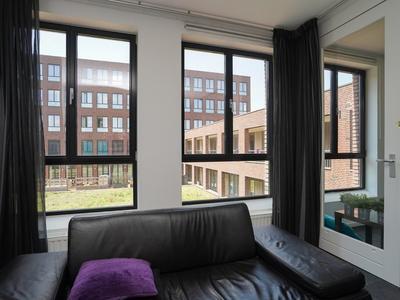 Fenikshof 22 in Nijmegen 6541 RW