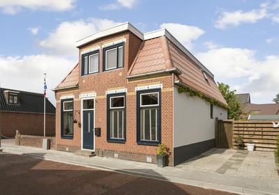 Concordiastraat 3 in Delfzijl 9934 RK