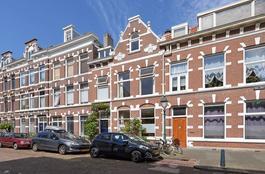 Van Swietenstraat 87 in 'S-Gravenhage 2518 SG