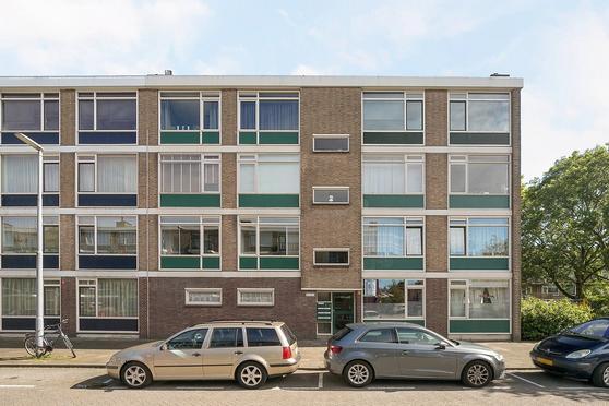 Middelrode 99 in Rotterdam 3085 CM
