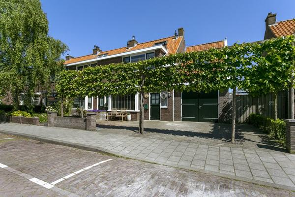 Willem-Alexanderstraat 11 in Oost-Souburg 4388 HZ