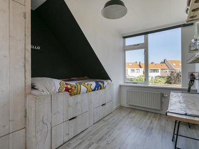Willem-Alexanderstraat 11 in Oost-Souburg 4388 HZ