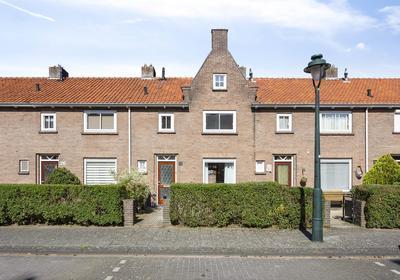 Dr. Hermansstraat 28 in 'S-Hertogenbosch 5212 EZ