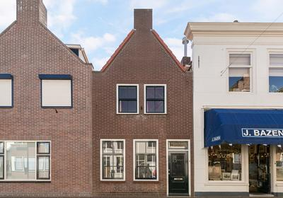 Voorstraat 66 in Brielle 3231 BJ