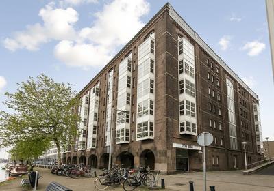 Zeeburgerkade 32 in Amsterdam 1019 HG