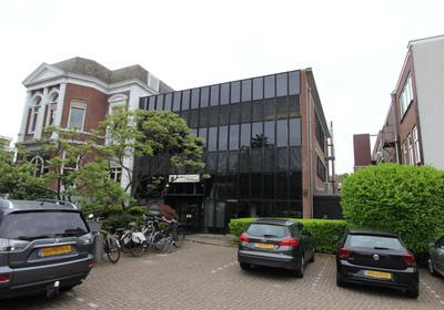 Zijlweg 133 in Haarlem 2015 BE