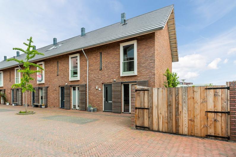 Melenhorststraat 37 in Zwolle 8043 RX