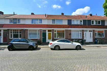 Pieter Latensteinstraat 37 in Zaandam 1501 VE