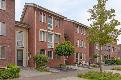 Ouverturelaan 81 in Krimpen Aan Den IJssel 2926 PT