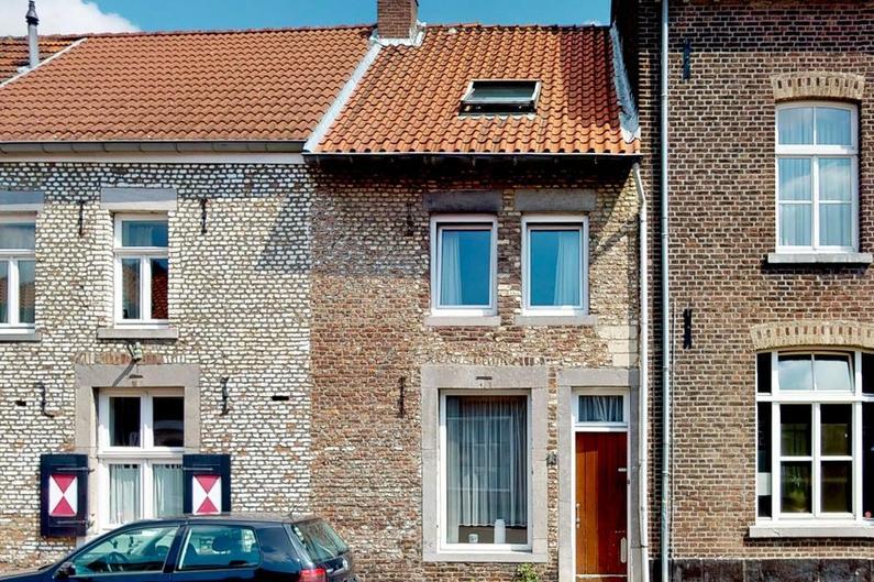 Wethouder Van Caldenborghlaan 16 in Maastricht 6226 BT