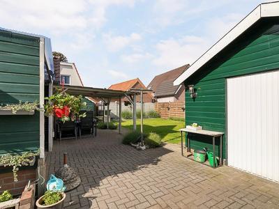 Dahliastraat 10 in Heerde 8181 VL