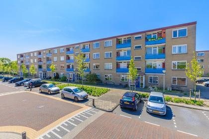 Stakman Bossestraat 49 in Noordwijk 2203 GG