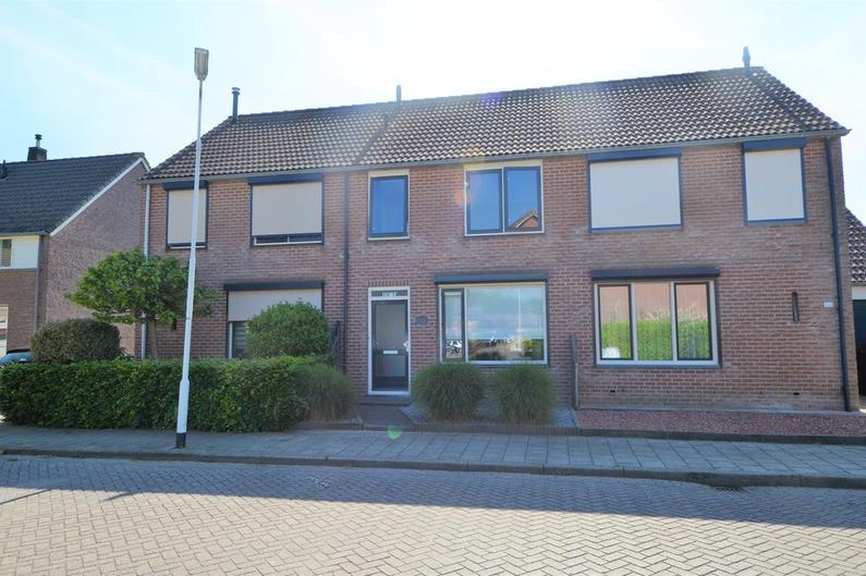 Ghistelkerke 323 in Breskens 4511 JJ