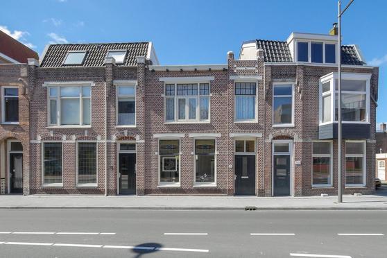 Polderweg 104 in Den Helder 1782 EC