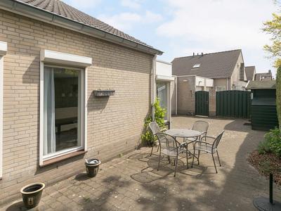 Florencelaan 42 in Eindhoven 5632 PT