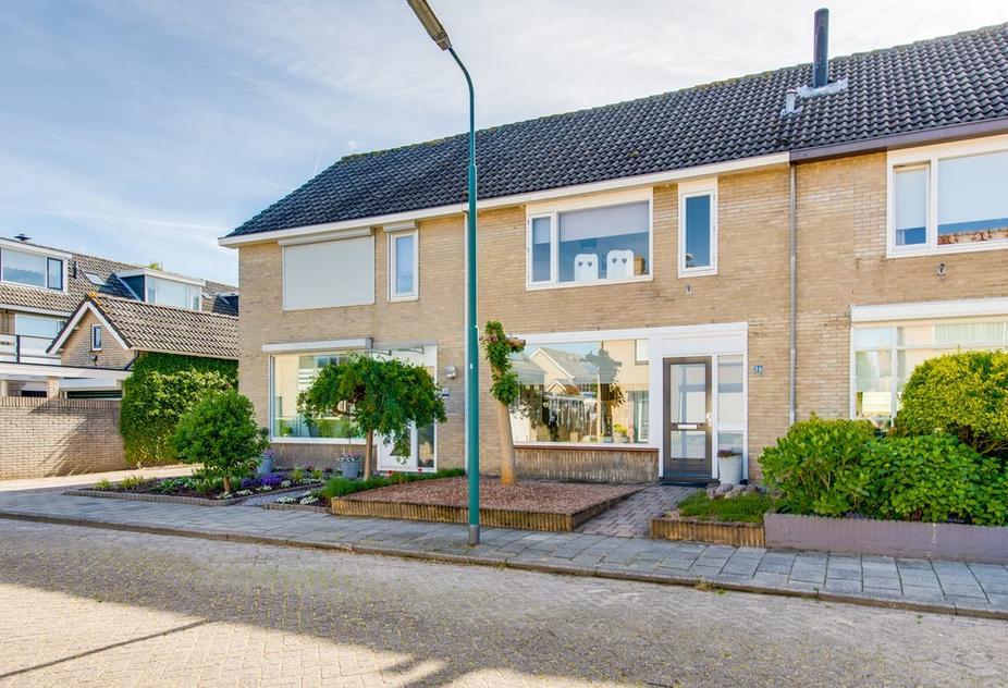 Boonhof 36 in Prinsenbeek 4841 RE