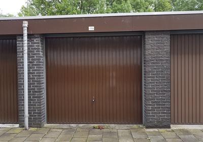 Kloosplantsoen 116 in Ridderkerk 2985 SX