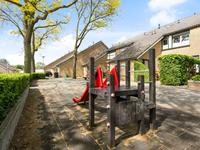 Hof Van Wezemaal 11 in Bergen Op Zoom 4624 JP