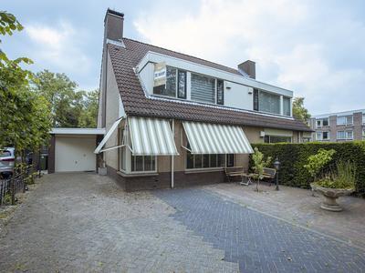 Spinozaweg 463 in Rotterdam 3076 EW