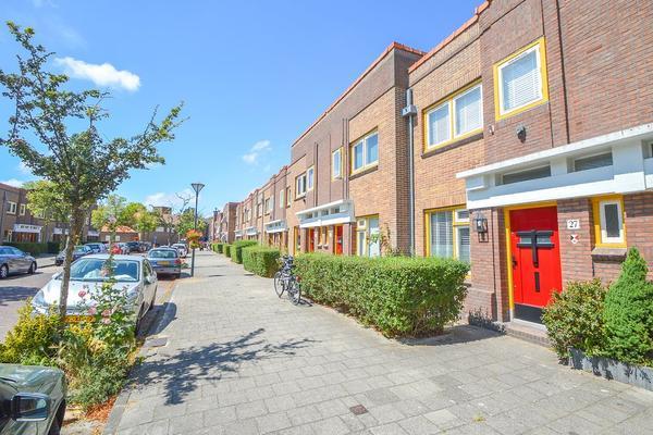 Nijlstraat 27 in Haarlem 2033 GT