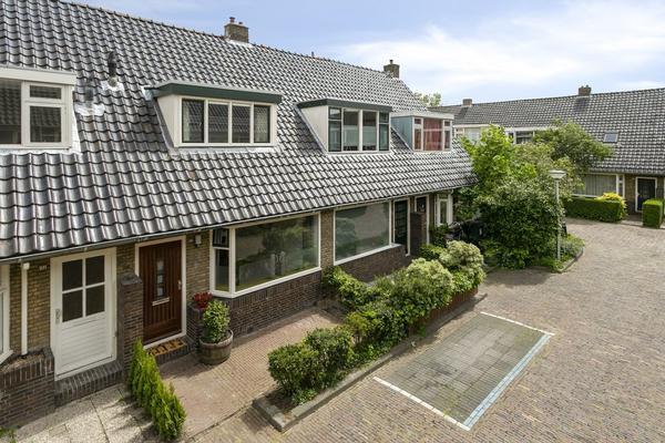 Lambert Jacobszstraat 33 in Leeuwarden 8921 AR