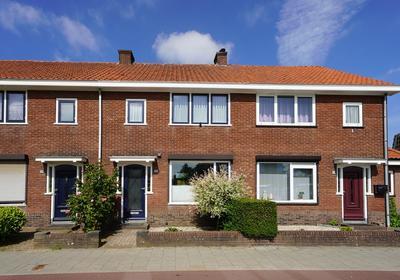 St. Jacobslaan 100 in Nijmegen 6533 BW