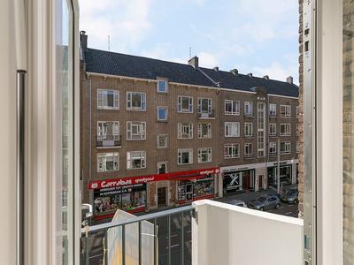 Jonker Fransstraat 116 C in Rotterdam 3031 AX