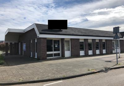 Baljuwstraat 3 in Den Helder 1785 SB