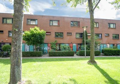 Drapenierlaan 27 in Zwolle 8043 AJ