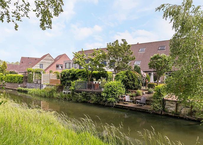 Krulmate 27 in Zwolle 8014 KE