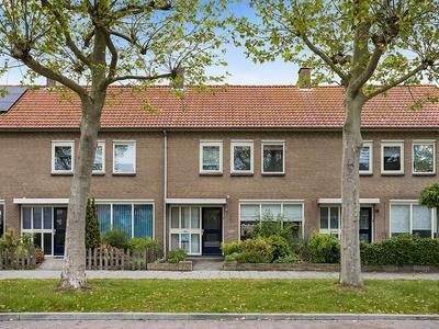 Kerketiend 20 in Oudenbosch 4731 GG