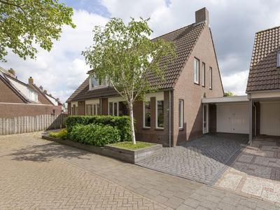 De Zwingelspaan 149 in Zevenbergen 4761 XG