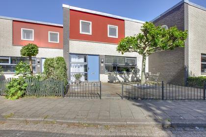 Louis Armstrongstraat 16 in Zaandijk 1544 KL
