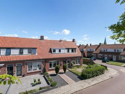 Professor Schotanusstraat 4 in Franeker 8801 EK